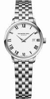Raymond Weil Toccata Ladies Wristwatch 5988-ST-97081