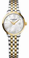Raymond Weil Toccata Ladies Wristwatch 5988-STP-97081