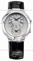 Philip Stein Teslar Small Round Ladies Wristwatch 6-CW-ABS