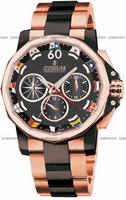 Corum Admirals Cup Challenge 44 Mens Wristwatch 60923.165605