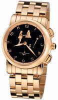 Ulysse Nardin Hourstriker 42mm Mens Wristwatch 6106-103-8/E2