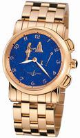 Ulysse Nardin Hourstriker 42mm Mens Wristwatch 6106-103-8/E3