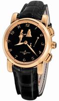 Ulysse Nardin Hourstriker 42mm Mens Wristwatch 6106-103/E2