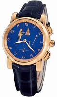 Ulysse Nardin Hourstriker 42mm Mens Wristwatch 6106-103/E3