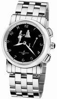 Ulysse Nardin Hourstriker 42mm Mens Wristwatch 6109-103-9/E2