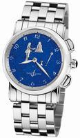 Ulysse Nardin Hourstriker 42mm Mens Wristwatch 6109-103-9/E3