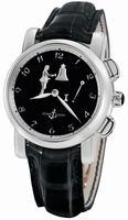 Ulysse Nardin Hourstriker 42mm Mens Wristwatch 6109-103/E2