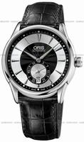 Oris  Mens Wristwatch 623.7582.4054.LS