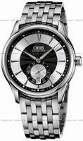 Oris  Mens Wristwatch 623.7582.4054.MB