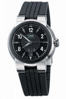 Oris TT1 Day Date Mens Wristwatch 635.7518.44.64.RS