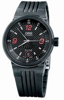 Oris WilliamsF1 Team Day Date Mens Wristwatch 635.7560.47.48.RS