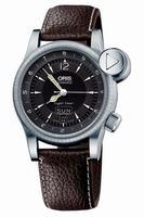 Oris Flight Timer2 Mens Wristwatch 635.7568.40.64.LS