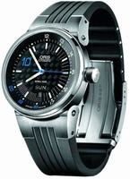 Oris WilliamsF1 Team Nico Rosberg Limited Mens Wristwatch 635.7586.71.84.RS