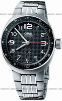 Oris TT3 Day Date Mens Wristwatch 635.7588.70.64.MB