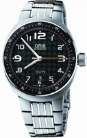 Oris TT3 Day Date Mens Wristwatch 635.7588.70.67.MB