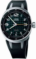 Oris TT3 Day Date Mens Wristwatch 635.7588.70.67.RS