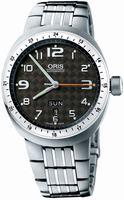 Oris TT3 Day Date Mens Wristwatch 635.7588.70.69.MB
