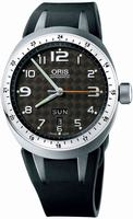 Oris TT3 Day Date Mens Wristwatch 635.7588.70.69.RS