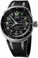 Oris TT3 Day Date Mens Wristwatch 635.7589.70.84.RS