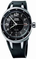 Oris TT3 Day Date Mens Wristwatch 635.7589.7064.RS