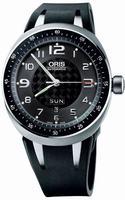 Oris TT3 Day Date Mens Wristwatch 635.7589.7064.RS
