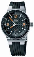 Oris WilliamsF1 Team Day Date Mens Wristwatch 635.7595.41.94.RS