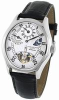 Stuhrling Adamas Mens Wristwatch 63C.33152