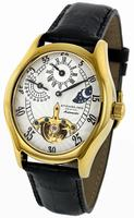 Stuhrling  Mens Wristwatch 63C.333511