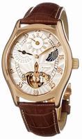 Stuhrling Adamas Mens Wristwatch 63C.334511