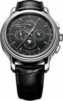 Zenith Chronomaster XXT Quantieme Perpetual Mens Wristwatch 65.1260.4003-21.C505
