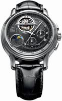 Zenith Chronomaster Tourbillon Moonphase Mens Wristwatch 65.1260.4034-21.C505