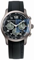 Porsche Design Dashboard Mens Wristwatch 6612.10.48.1139