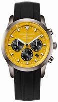 Porsche Design PTC 911 Limited Edition Mens Wristwatch 6612.11.20