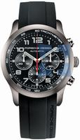 Porsche Design Dashboard Mens Wristwatch 6612.11.44.1139
