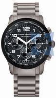 Porsche Design Dashboard Mens Wristwatch 6612.15.47.0245