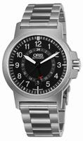 Oris BC3 Air Racing Limited Edition Mens Wristwatch 668.7647.7184.SET