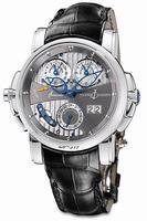 Ulysse Nardin Sonata Mens Wristwatch 670-88-212