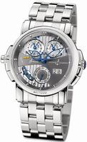 Ulysse Nardin Sonata Cathedral Mens Wristwatch 670-88-8/212