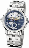 Ulysse Nardin Sonata Cathedral Mens Wristwatch 670-88-8/213