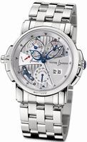 Ulysse Nardin Sonata Cathedral Mens Wristwatch 670-88-8