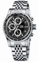 Oris Big Crown Chronograph Telemeter Mens Wristwatch 674.7569.40.64.MB