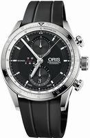 Oris Oris Artix GT Chronograph Mens Wristwatch 674.7661.4174.RS