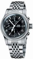 Oris Big Crown Chronograph Mens Wristwatch 67475674064MB