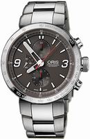 Oris TT1 Chronograph Mens Wristwatch 67476594163MB