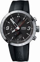 Oris TT1 Chronograph Mens Wristwatch 67476594163RS