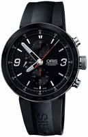 Oris TT1 Chronograph Mens Wristwatch 67476594174RS