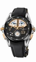 Ulysse Nardin Sonata Streamline Mens Wristwatch 675-00-4