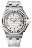 Audemars Piguet Royal Oak Offshore Quartz Ladies Wristwatch 67540SK.ZZ.A010CA.01