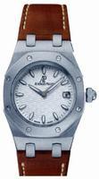 Audemars Piguet Royal Oak Ladies Quartz 33mm Wristwatch 67600ST.OO.D080VS.01