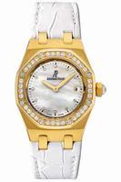 Audemars Piguet Royal Oak Lady Ladies Wristwatch 67601BA.ZZ.D012CR.03